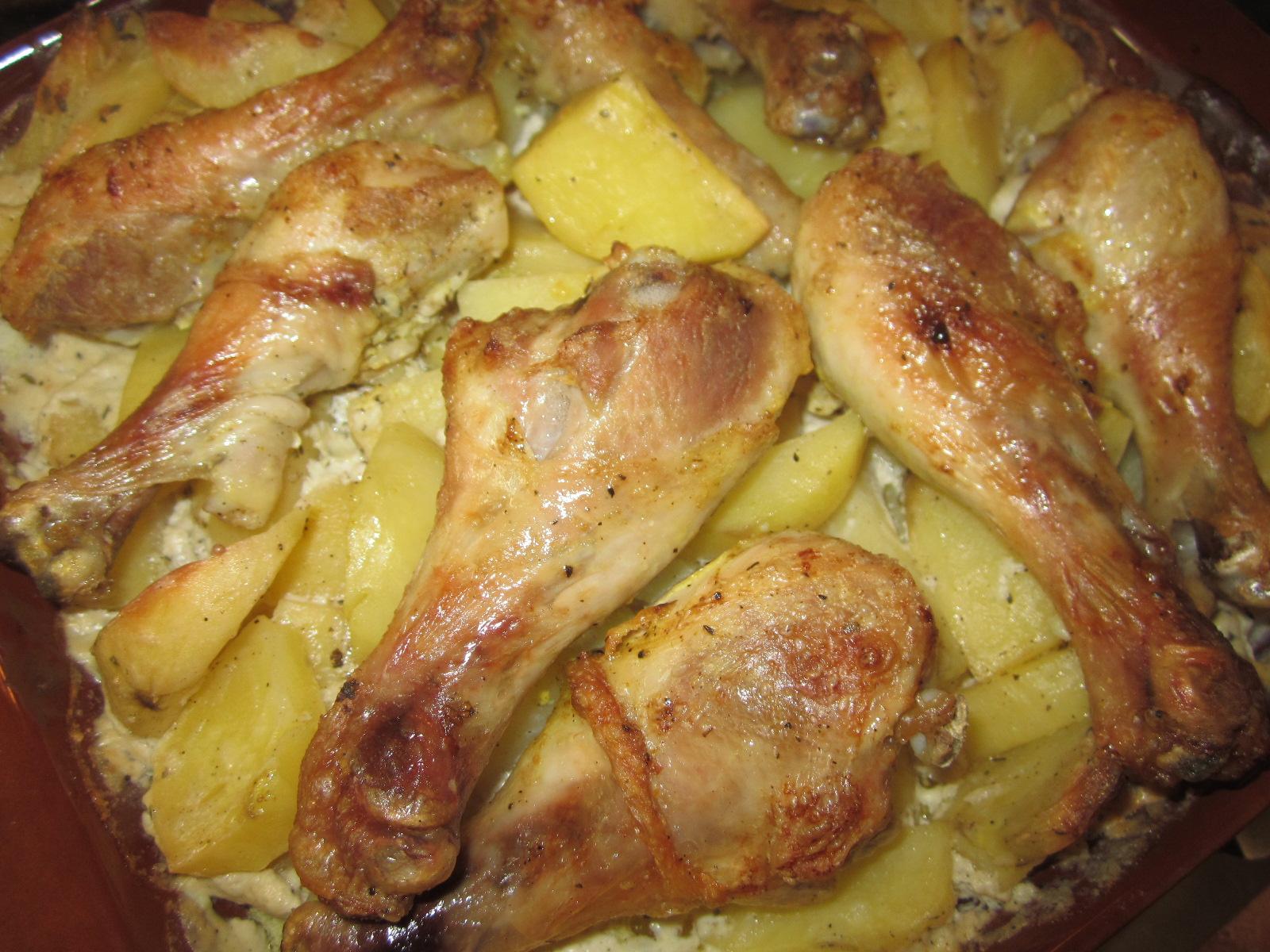 Что приготовить в духовке быстро вкусно
